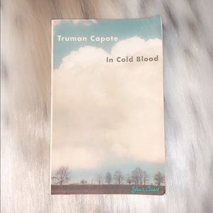 In Cold Blood - Truman Capote (English 10 Reading)